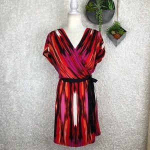 Chico's Wrap Dress | L